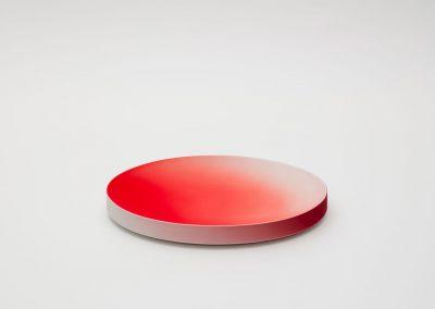 2016/ Kueng Caputo, Plate 310, Red