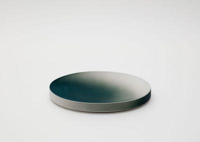 2016/ Kueng Caputo, Plate 310, Peacock