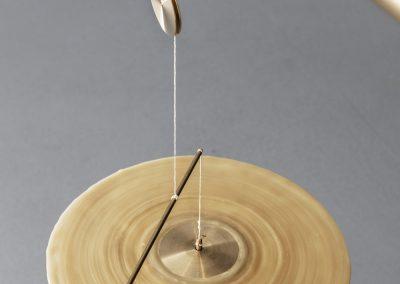 Kasper Kjeldgaard exhibition at Copenhagen Design Agency. Photo: Ole Akhøj