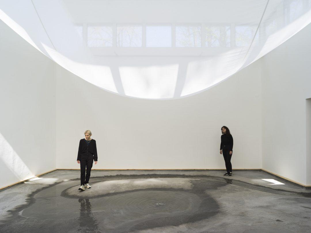Venice Biennale 2021 – The Danish Pavilion